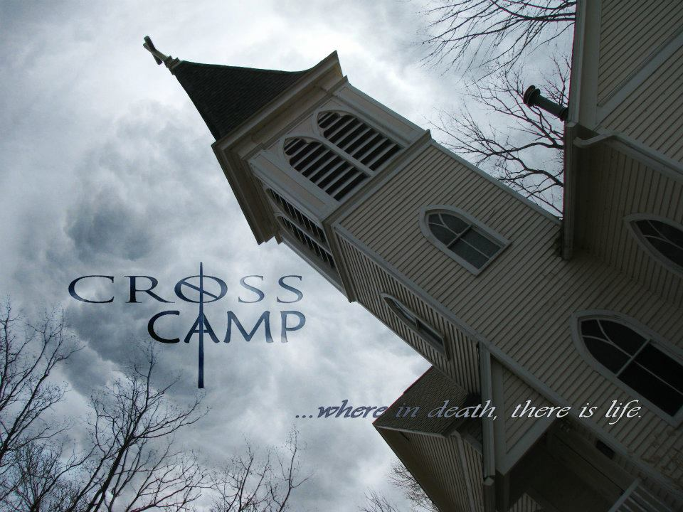 Cross Camp Movie Trailer